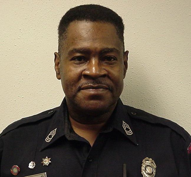 Master Sergeant Henry Turner   Louisiana Department of Corrections, Louisiana