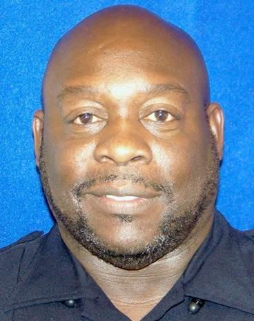 Sergeant Corey Pendergrass | Lauderhill Police Department, Florida
