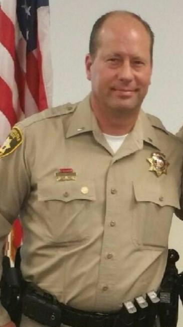 Lieutenant Erik L. Lloyd | Las Vegas Metropolitan Police Department, Nevada