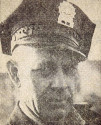 Village Marshal Clyde O. Cook, Sr. | Waynesfield Police Department, Ohio