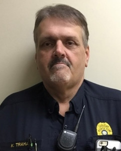 Captain Kevin Trahan | Church Point Police Department, Louisiana