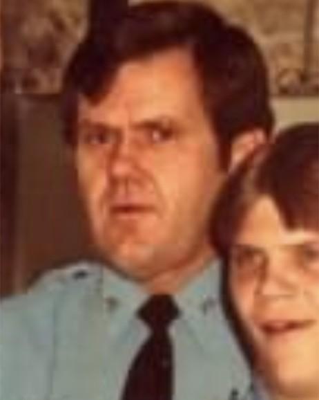 Patrolman Douglas E. Bunch   Kansas City Police Department, Kansas