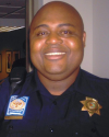 Sergeant Parnell Guyton | University of Alabama at Birmingham Police Department, Alabama