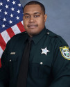 Detention Deputy Charles Pugh, II | Santa Rosa County Sheriff's Office, Florida