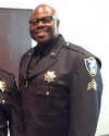 Sergeant Virgil Thomas | Richmond Police Department, California