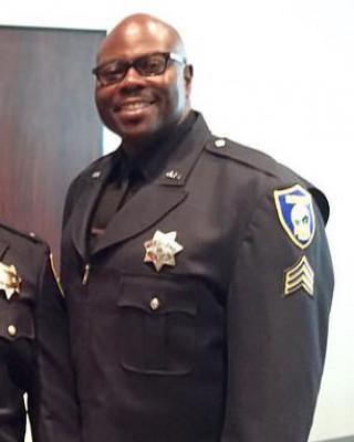 Sergeant Virgil Thomas