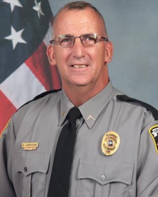 Corporal Michael Ambrosino
