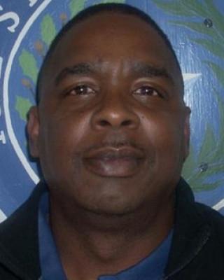 Corrections Officer V Herbert Garcia