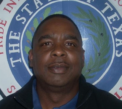 Corrections Officer V Herbert Garcia | Texas Department of Criminal Justice - Institutional Division, Texas