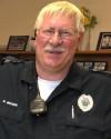 Police Officer Bryan Brown | Tohono O'odham Nation Police Department, Tribal Police
