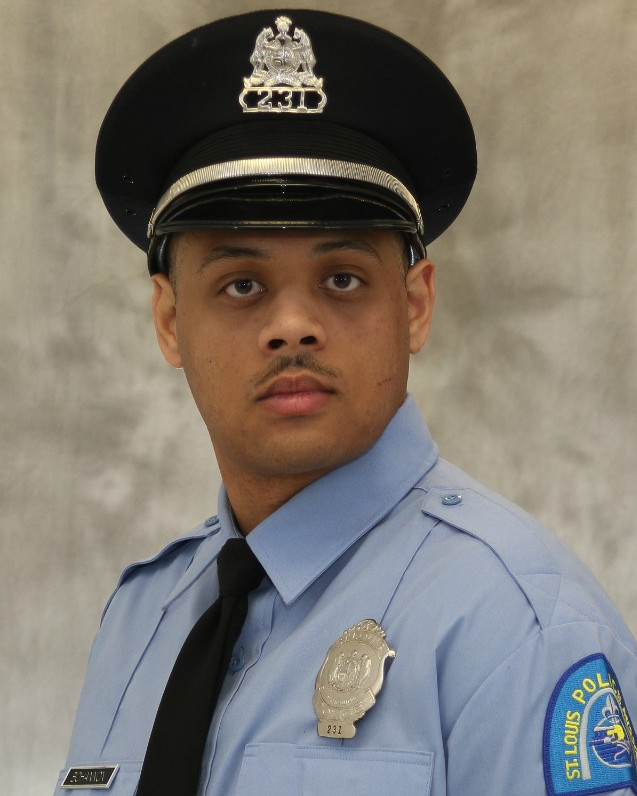 Police Officer Tamarris Leon-Wesley Bohannon | St. Louis Metropolitan Police Department, Missouri