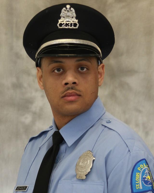 Police Officer Tamarris Leon-Wesley Bohannon | St. Louis Metropolitan Police Department, Missouri