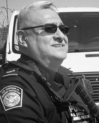 Officer Lucas Saucedo