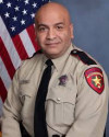 Sergeant Raul Salazar, Jr. | Nueces County Sheriff's Office, Texas