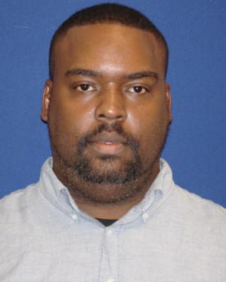 Juvenile Corrections Officer Sean Rahina Wilson