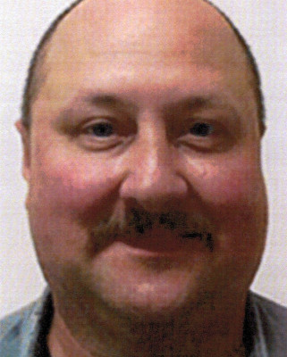 Corrections Officer V James Weston, Jr.