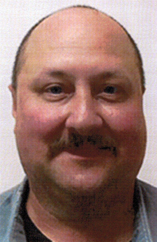 Corrections Officer V James Weston, Jr. | Texas Department of Criminal Justice - Institutional Division, Texas