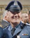 Trooper Thomas William Devlin | Massachusetts State Police, Massachusetts