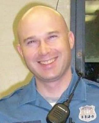 Police Officer Sean C. Peek