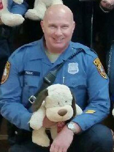 Police Officer Sean C. Peek | Bridgeton Police Department, New Jersey