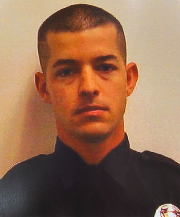 Deputy Sheriff Ryan Phillip Hendrix | Henderson County Sheriff's Office, North Carolina
