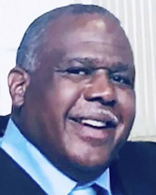 Correctional Officer Dudley J. Champ