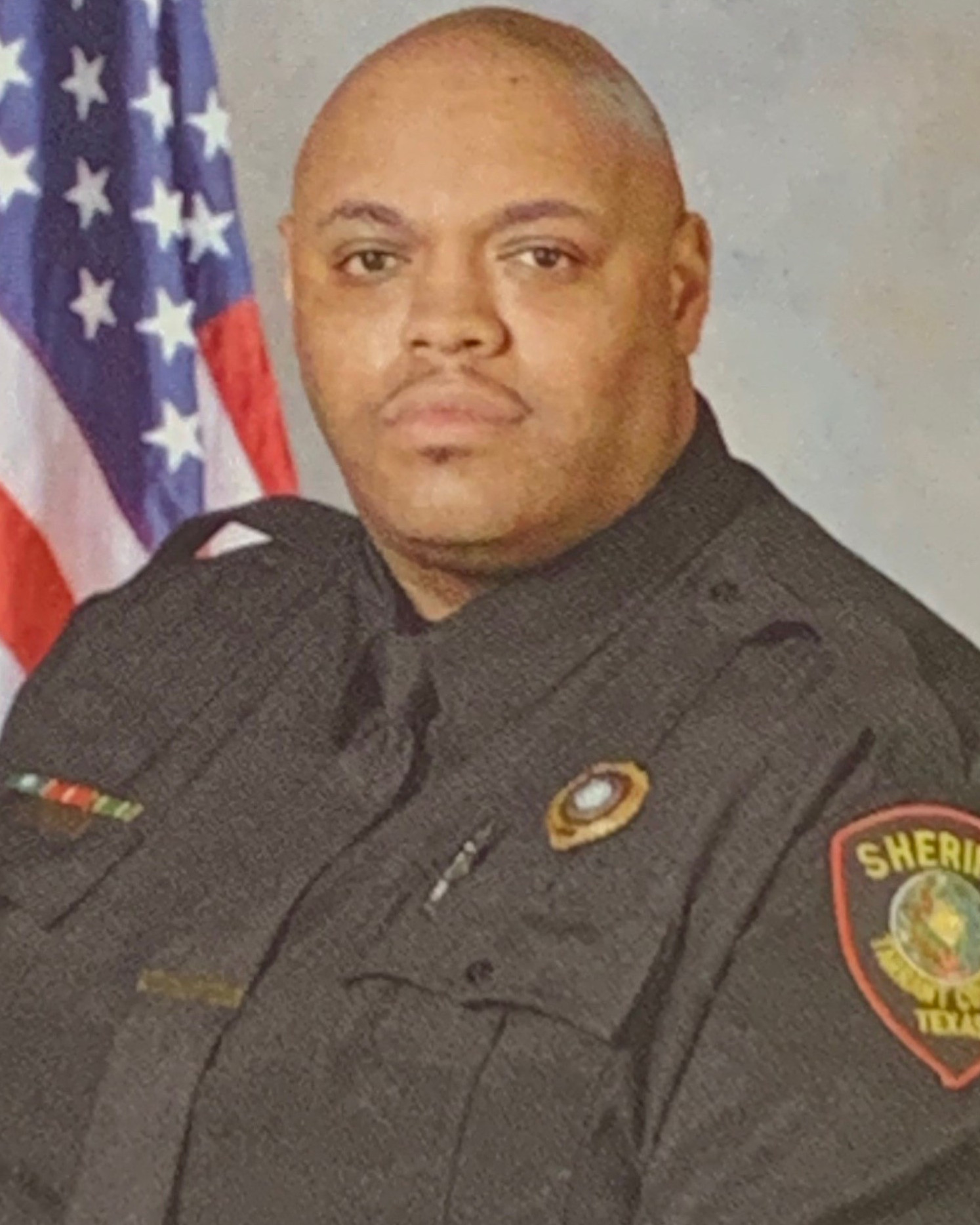 Corporal Charles E. Holt | Tarrant County Sheriff's Office, Texas