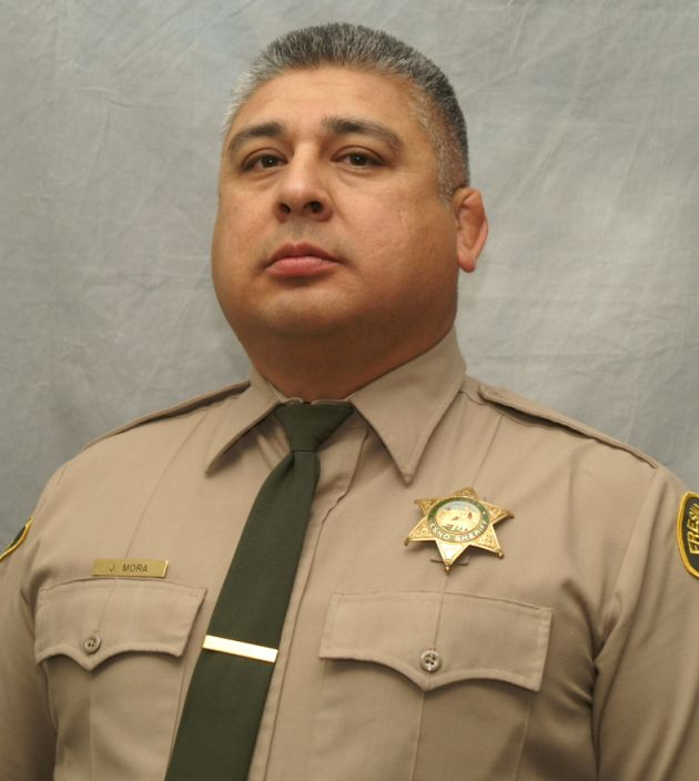 Detective Jose Mora | Fresno County Sheriff's Office, California