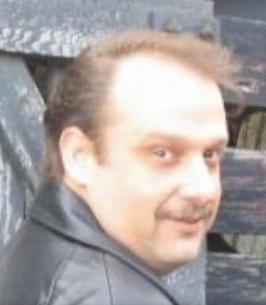 Detective Peter