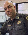 Corporal Dean Savard | Wayne County Sheriff's Office, Michigan