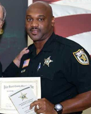 Deputy Sheriff Maurice Ford | Palm Beach County Sheriff's Office, Florida