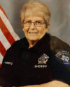 Corrections Officer Susan Ann Roberts | Williamson County Sheriff's Office, Texas