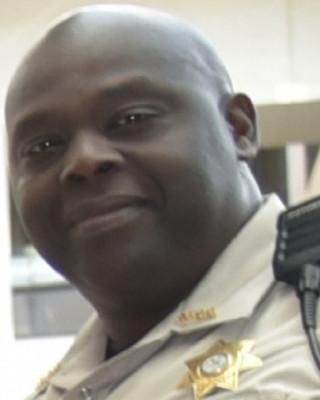 Deputy Sheriff Kenny B. Ingram