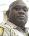 Deputy Sheriff Anthony White | Fulton County Sheriff's Office, Georgia