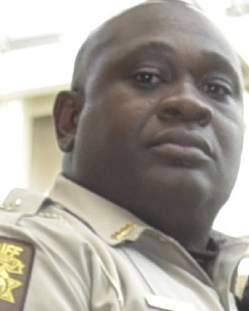 Deputy Sheriff Anthony Lamar White | Fulton County Sheriff's Office, Georgia