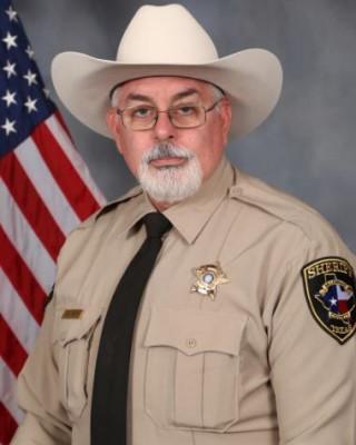 Deputy Sheriff Christopher Smith