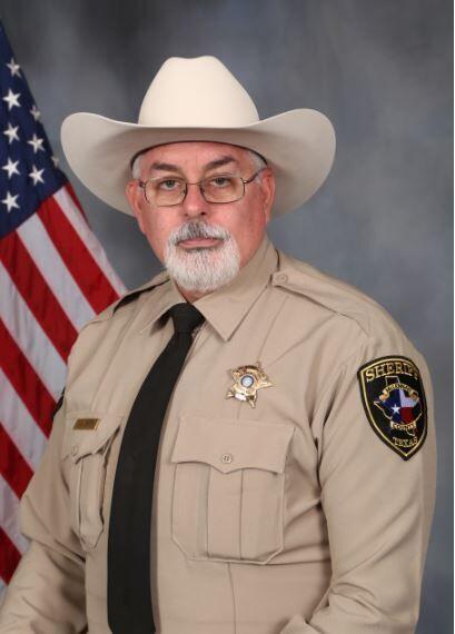 Deputy Sheriff Christopher Smith | McLennan County Sheriff's Office, Texas