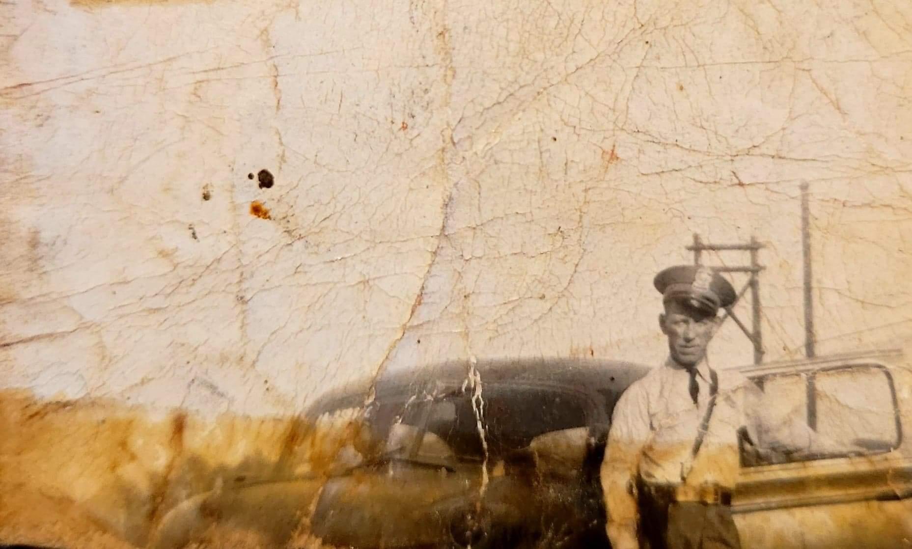 Constable Calvin Cantrell | McMinn County Constable's Office, Tennessee
