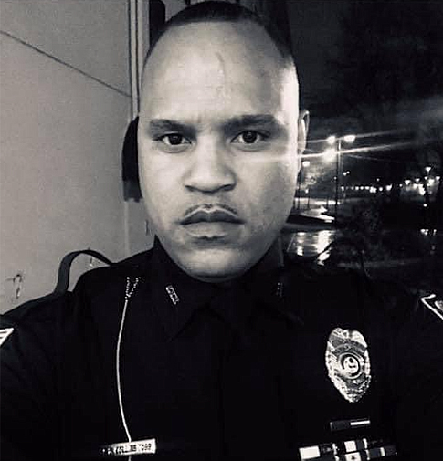 Detective Kevin Dwaine Collins | Pine Bluff Police Department, Arkansas
