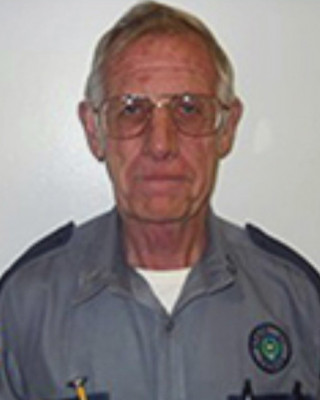 Correctional Officer Donald E. Parker