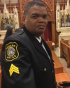 Sergeant Michael W. Clegg | Newark Police Department, New Jersey