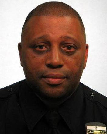 Police Officer Michael Alexander Conners | Newark Police Department, New Jersey