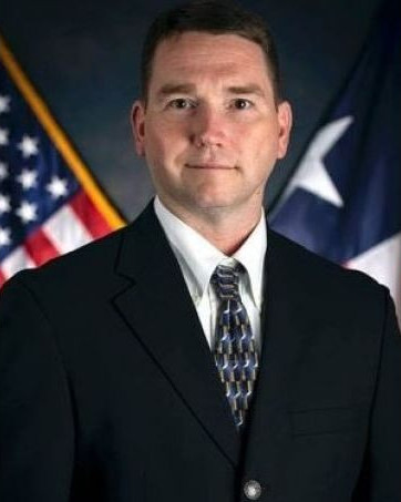 Investigator Lemuel Delray Bruce | Houston Fire Marshal's Office, Texas