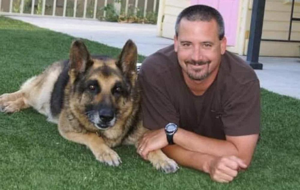 Sergeant Harry M. Cohen | Riverside County Sheriff's Department, California