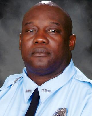 Special Deputy Marshal Anthony Charles McGrew