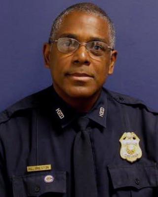Sergeant Harold L. Preston