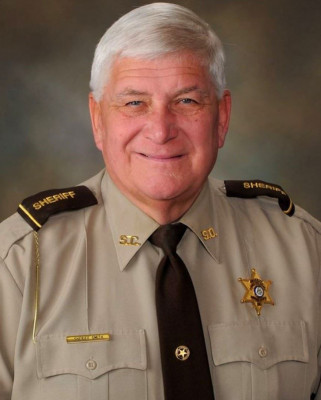 Sheriff Peter Smith