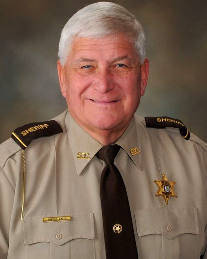 Sheriff Pete Smith | Sumter County Sheriff's Office, Georgia