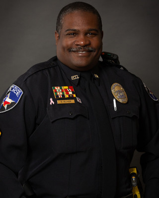 Sergeant Dennis R. Oliver, Jr.