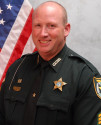 Sergeant Eric John Twisdale | Clay County Sheriff's Office, Florida